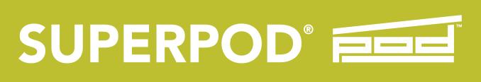 Superpod logo